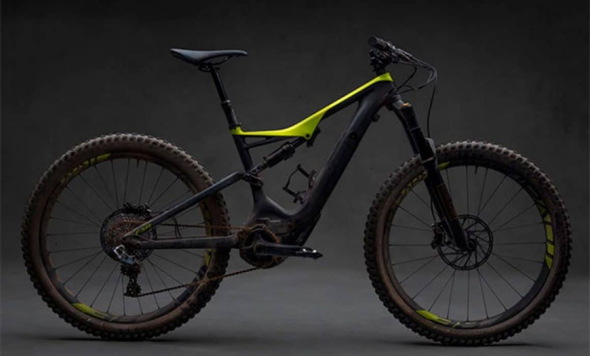 Specialized Turbo Levo-Portada