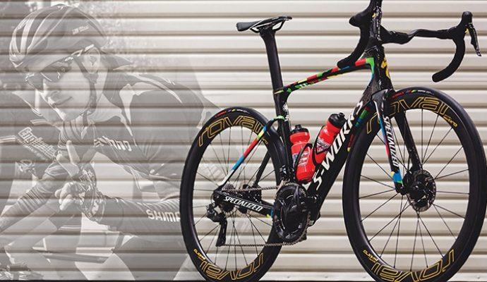 Hayden-bike-raffle
