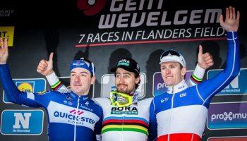 Ganadores de la Gante-Wevelgem