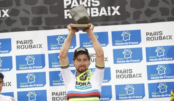 Parigi Roubaix 2018
