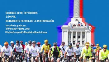 Formulario de Inscripción  Bicicletada Unidos en Acción por el Clima – Unión Europea