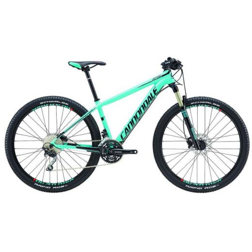 Bicicleta 27.5 Cannondale F-SI Alloy 2 (femenina) size M prm (80075)