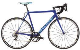 Bicicleta 700 Cannondale SuperSix Evo HM Ultegra MID size 52 azul  (80993)