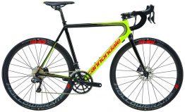 Bicicleta 700 Cannondale SuperSix EVO HM ULT Di2 Disco size 54 vlt  (89545)