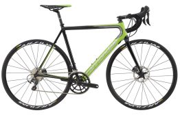 Bic. 700 Cannondale SuperSix EVO HM Ultegra Disco size 52 rep - 89555