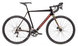 Bicicleta 700 Cannondale Super X Carbon 105 size 54 wow (89575)
