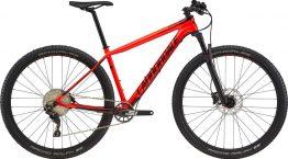 Bicicleta 27.5 Cannondale F-Si Carbon 5 Size S Rojo ARD (93064)