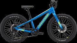 Bicicleta 20+ Cannondale Cujo Kids Size U Azul (93423)