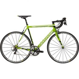 Bic. 700 Cannondale SUPERSIX EVO Ultegra Size 52 Verde GRN - 93665