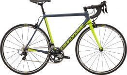 Bic. 700 Cannondale SUPERSIX EVO 105 Size 52 Gris / Verde SLA - 93695