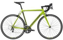 Bic. 700 Cannondale CAAD OPTIMO Tiagra Size 54 Verde AGR - 93845