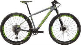 Bicicleta 29 Cannondale F-Si Carbon HM Team Size M Gris SGY (93975)