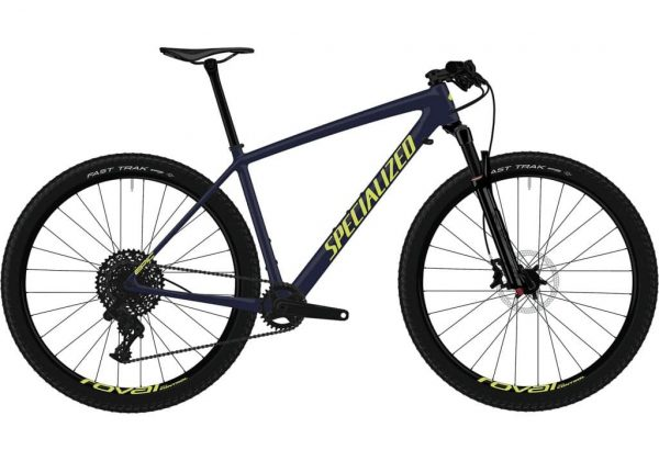 Bic. 29 Specialized Epic HT Comp Carbon 2019 91319-5004