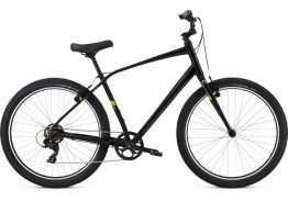 Bicicleta 27.5 Specialized Roll V size M negro tarmac/hyper/characol 96117-7203