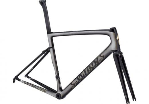 Cuadro 700 Tarmac Sworks Men SL6 size 52 Sagan Superstar 70618-0052