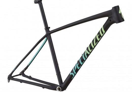 Cuadro 29 Specialized Chisel Dsw Frm size M negro/calfde 71718-7203