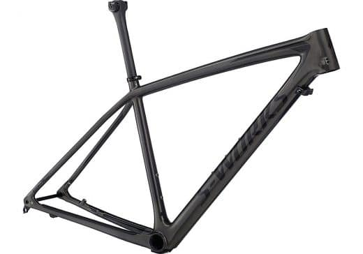 Cuadro 29 Specialized Epic HT Sworks Carbon Frm size L Chartnt/negro 77118-0104
