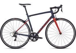 Bic. 700 Specialized Allez Sport size 49 Nvy/Nrdcred 90018-6149