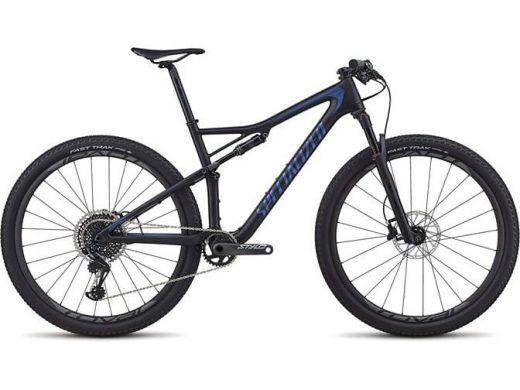 Bic. 29 Specialized Epic Pro Carbon size L negro/Cmln  90318-1104