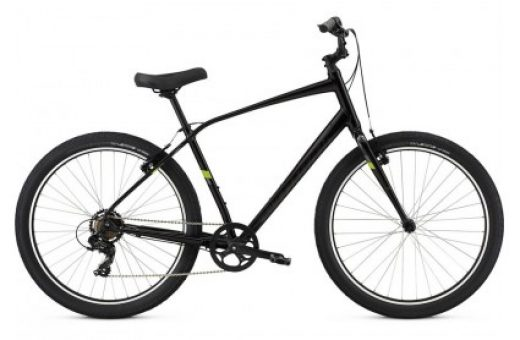 Bic. 27.5 Specialized Roll Low Entry Sport Talla L (Mnt/Cstbry/Blk) 96119-6604