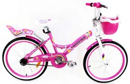 Bic. 20 BMX Carolina Princess VB Niña 9329-1