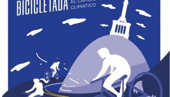 UNIDOS EN MOVIMIENTO Bicicletada Acción por el cambio Climático