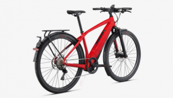 Specialized Turbo Vado: la e-bike para el ciclismo urbano